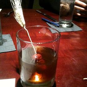 Wheat Shocktail