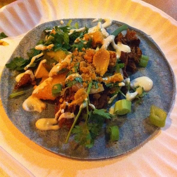 Umami Taco @ Snack Dragon Taco Shack II