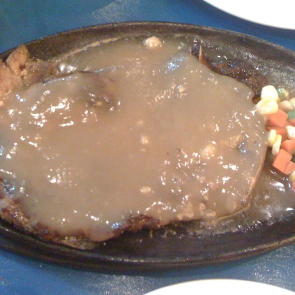 Moon Steak