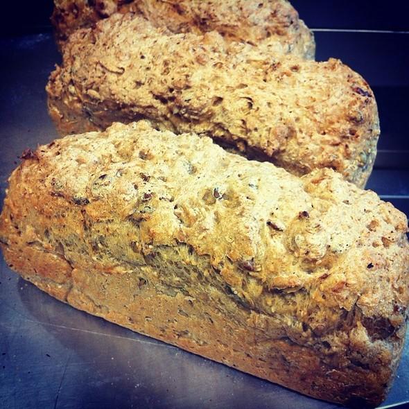 Glutten Free Bread @ Movida Bakery