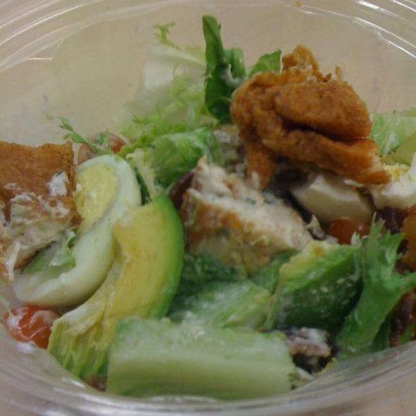 Cobb Salad @ Little Skillet