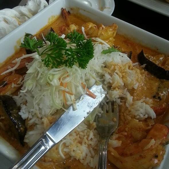 Shrimp @ Japengo