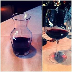 Pinot Noir Vina Leyda, Chile