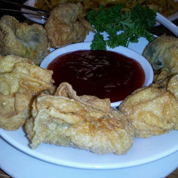 Deep Fry Shrimp Dumpling @ Swatow Restaurant