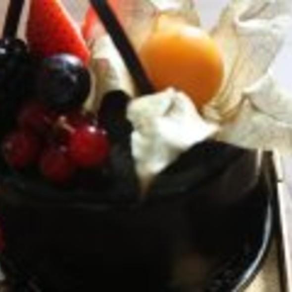 Desire Cake