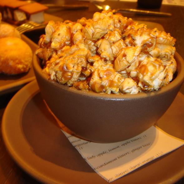 Caramel Popcorn @ Prospect