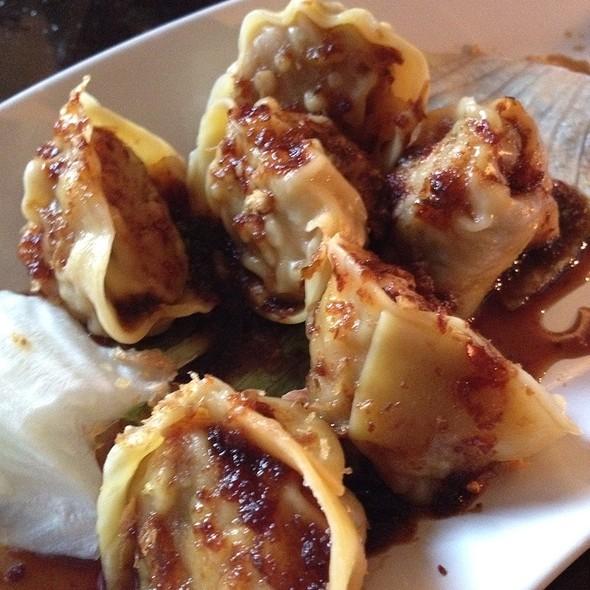 Dumplings @ Pad Thai