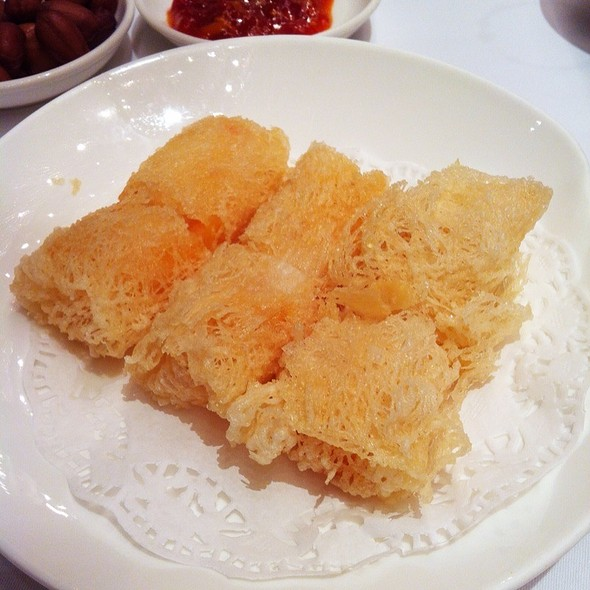 鮮蝦卷 @ Crystal Jade Palace (Ngee Ann City)