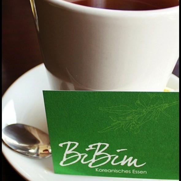 Tea @ BiBim