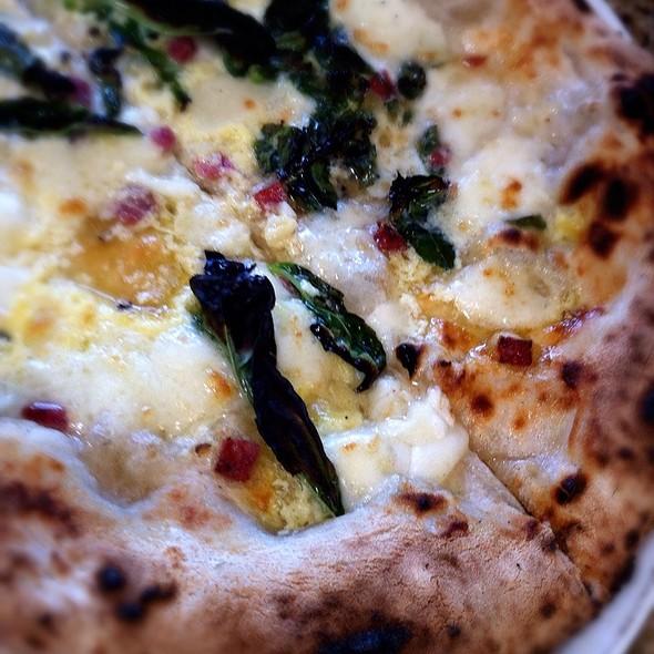 Apollonia @ Una Pizza Napoletana