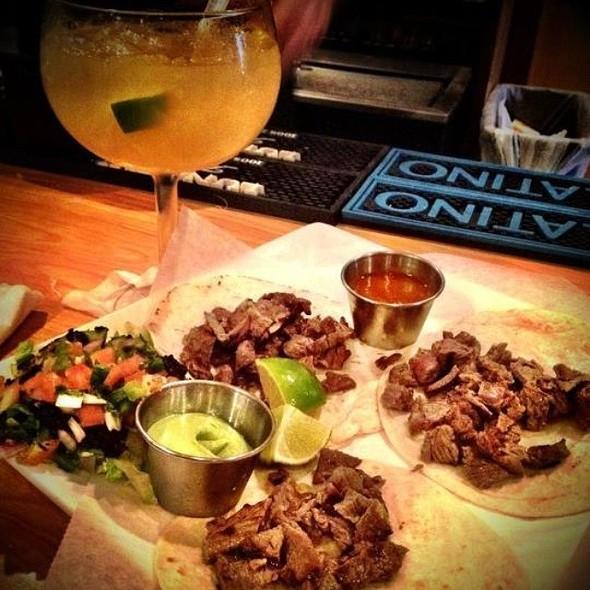 Antonio's Tacos And Grilled Avocado