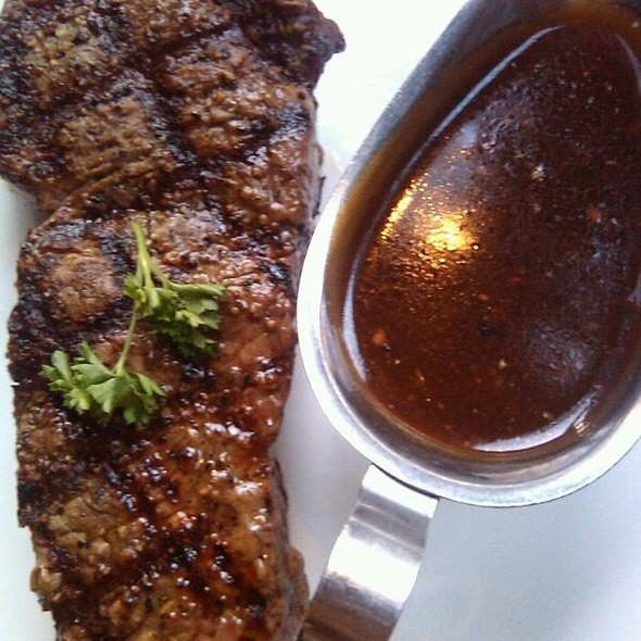 8 oz. Filet Mignon - Marmont Steakhouse, Philadelphia, PA