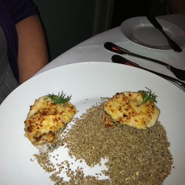 Oysters Polo - Restaurant Iris, Memphis, TN