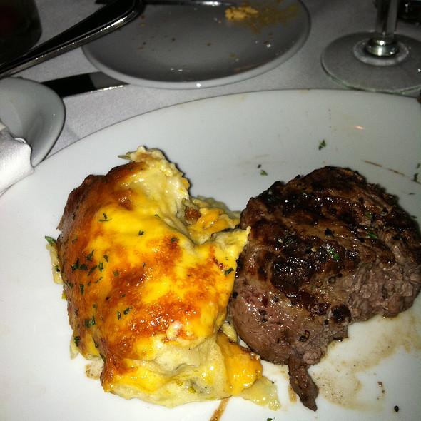 Filet Mignon - Fleming's Steakhouse - Memphis, Memphis, TN