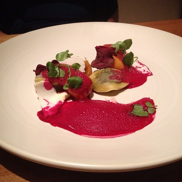 Beets @ Dixie - Old Concept