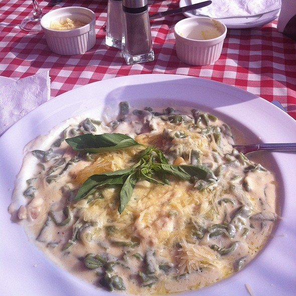 Feruccini Agridulce - Tarantella Ristorante & Pizzeria, Weston, FL