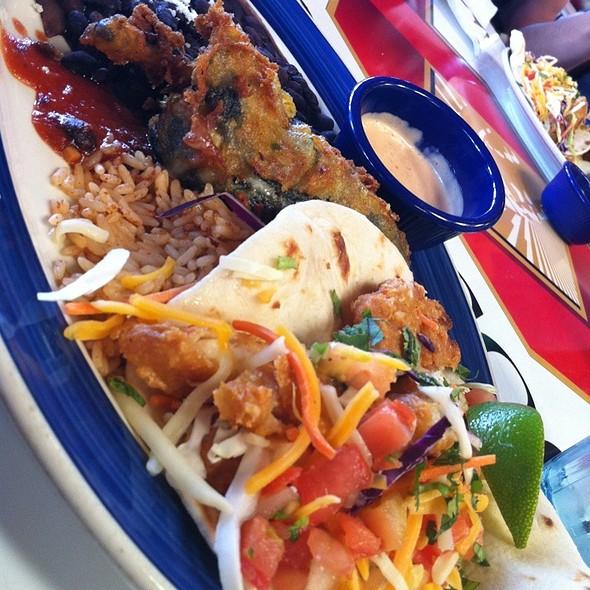 Alejandra torres foodspotting for Alejandra s mexican cuisine