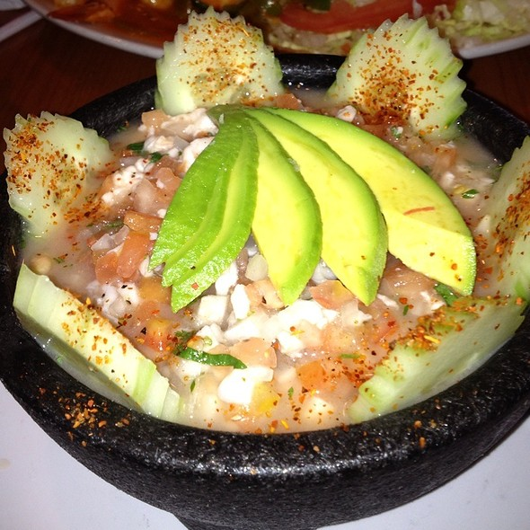 Foodandhowtoeat foodspotting for Aldacos mexican cuisine