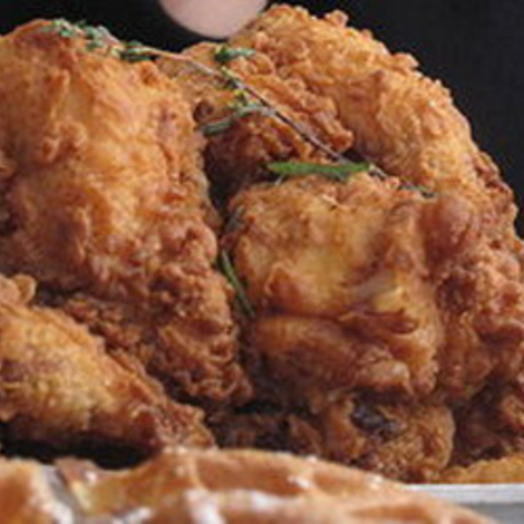 loved fried chicken and waffles at ad hoc in yountville ca ad hoc ...