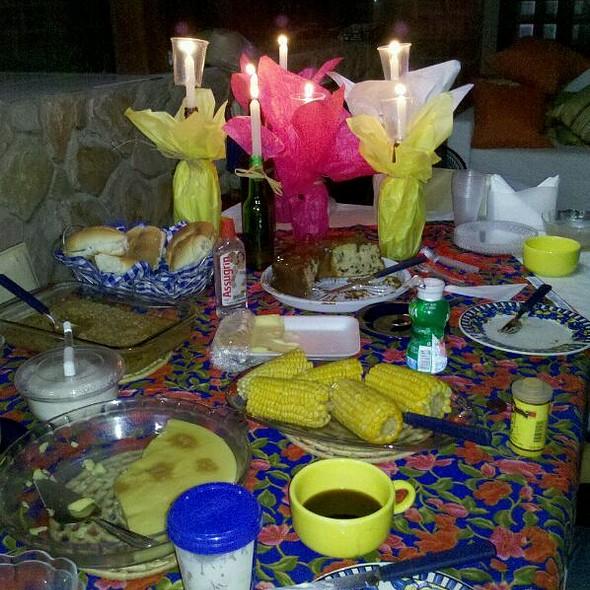 Jantar De São João @ Home II