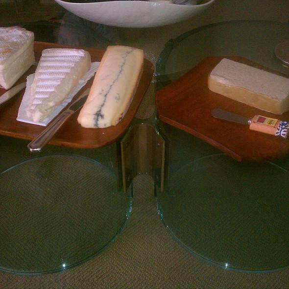 Cheese @ Home