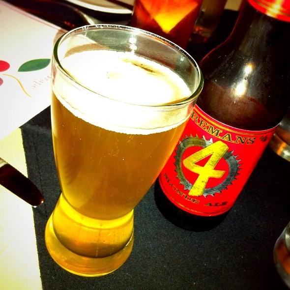Firemans #4 Beer - The Grape, Dallas, TX