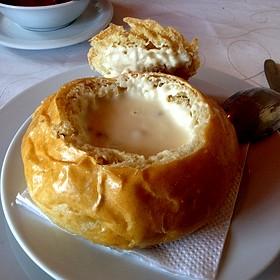Crema Tres Quesos  - El Caserio - Queretaro, Querétaro, QUE