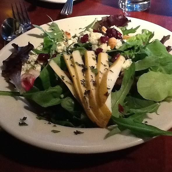 garden salad - Sweet Lorraine's - Southfield, Southfield, MI
