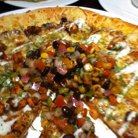 california pizza kitchen menu - bangalore, karnataka - foodspotting