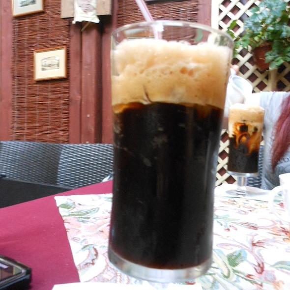 Ice Coffee @ Tatrzańska