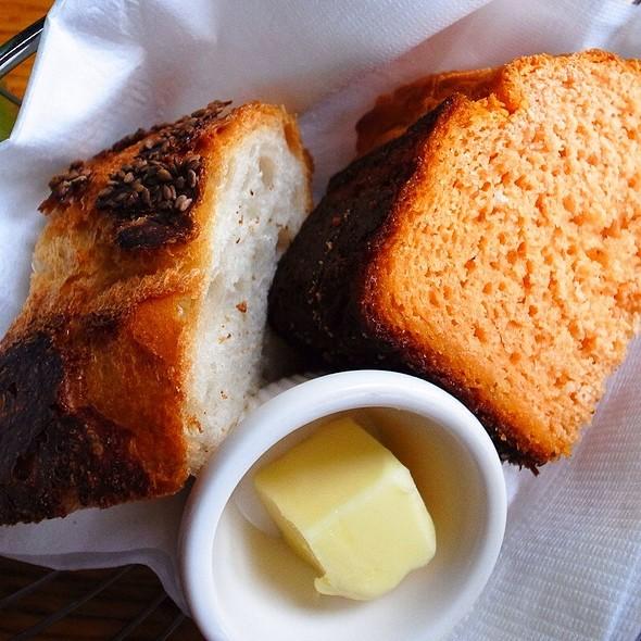 Bread @ Spring Street Natural Restaurant