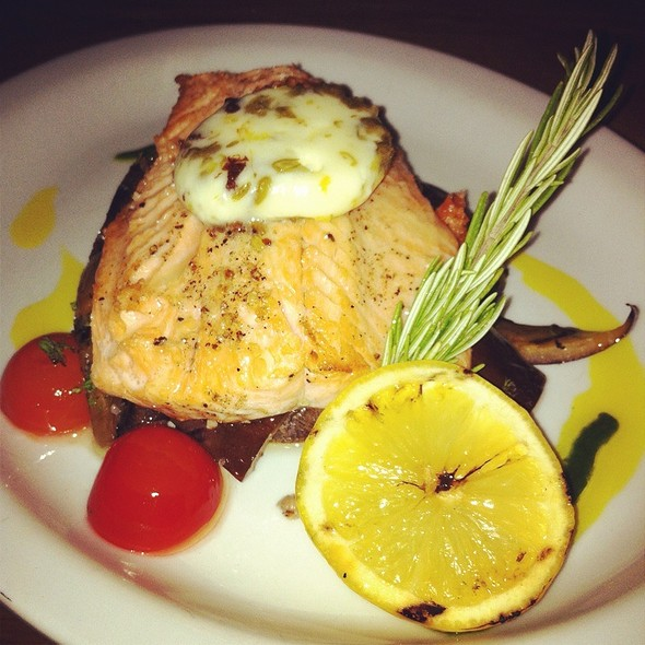 Steelhead Trout @ Big Fish