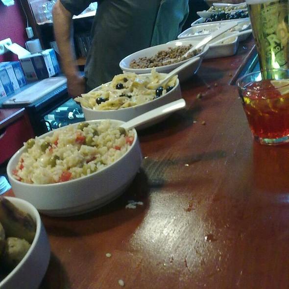 Aperitivo Happy Hour @ Piola Libri
