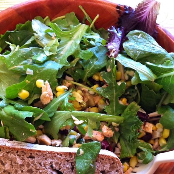 Bondi Beach Salad @ sweetgreen