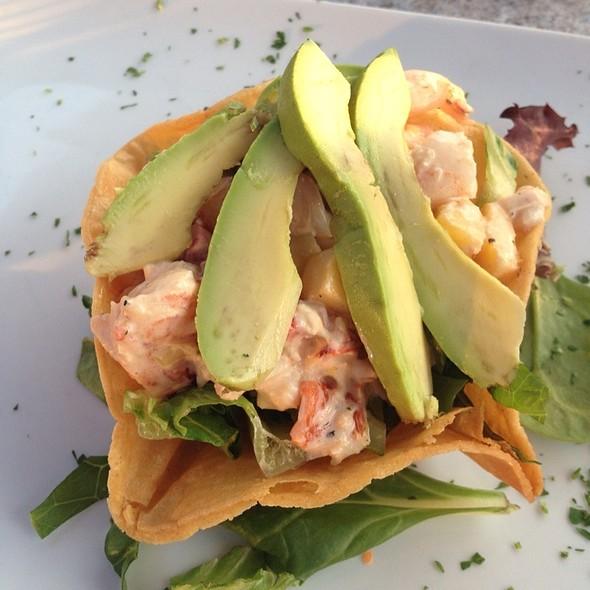 Lobster, Shrimp, Mango, Avacado - Sunset Cove, Tarrytown, NY