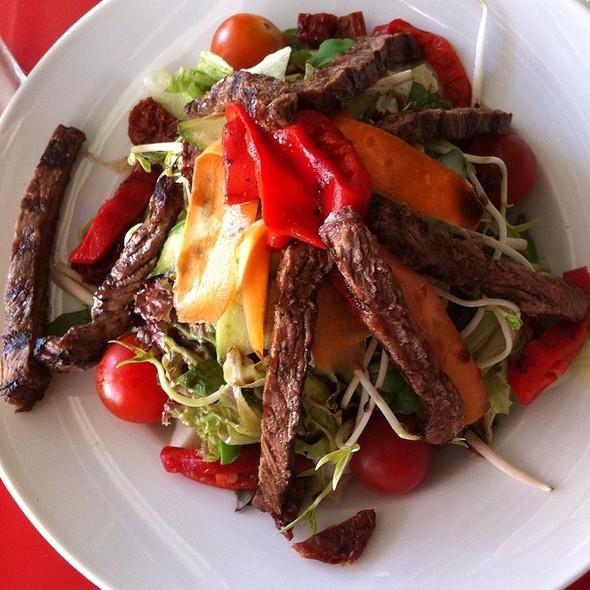Beef Salad @ Limma