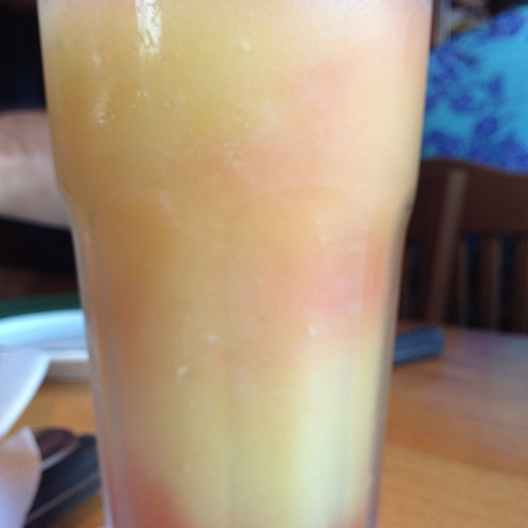 Frozen Strawberry Lemonade @ Applebee's