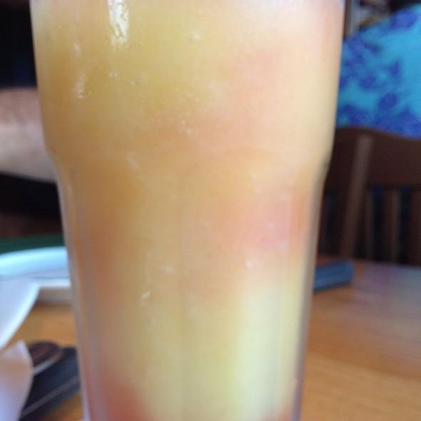 Frozen Strawberry Lemonade @ Applebee's