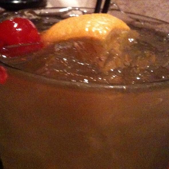 Bourbon @ LongHorn Steakhouse