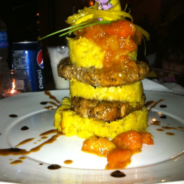 La Torre  @ Papayaco Restaurant Express