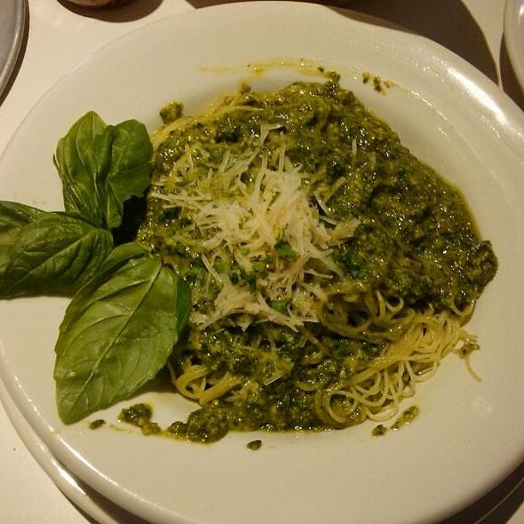Pesto Capellini