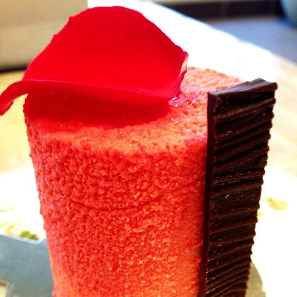 Juju Cake @ Brendan Dewar Patisserie