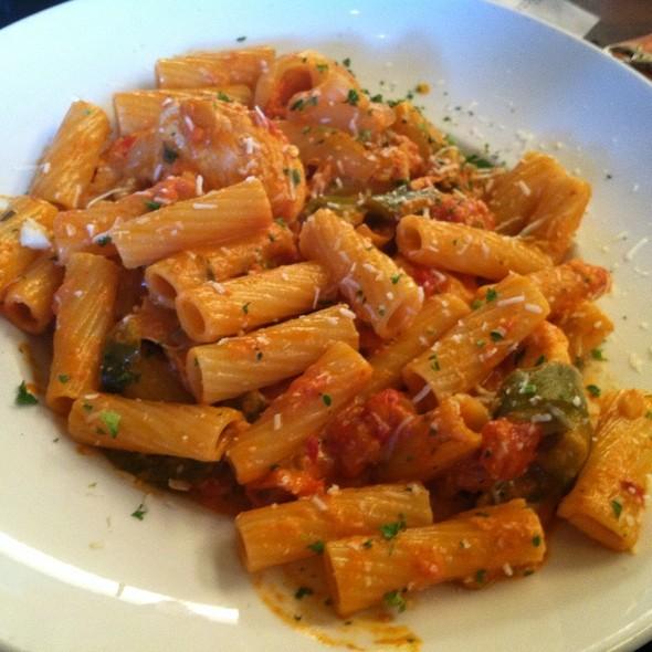 Francesca's Cucina Menu