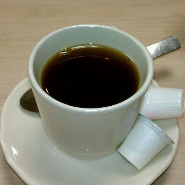 Coffee @ Jim's Restaurant