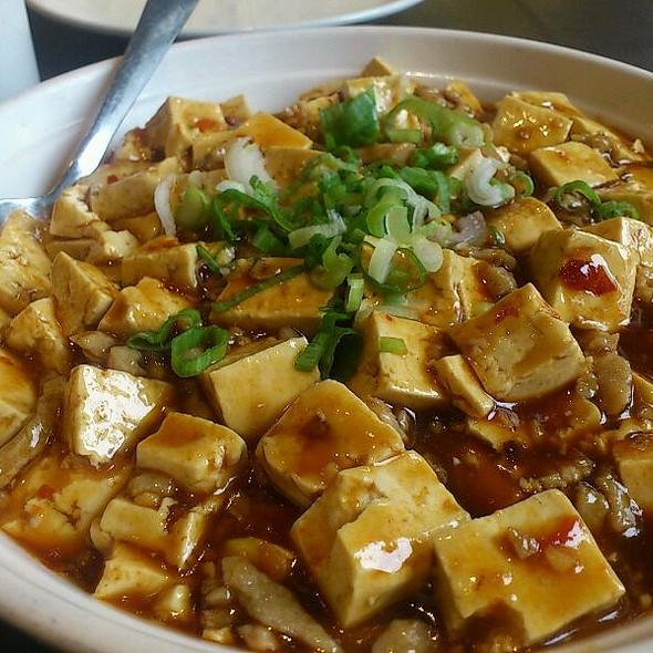 Ma Pao Tofu