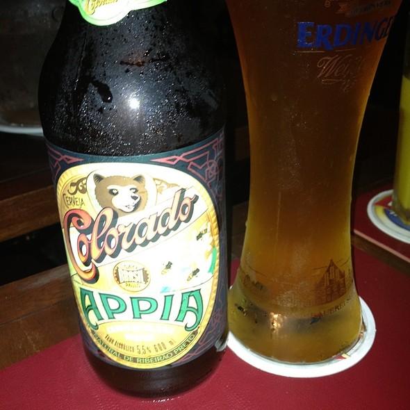 Colorado Appia @ Restaurante Colher de Pau