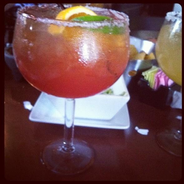 Horni Margarita @ La Fiesta Mexican Restaur
