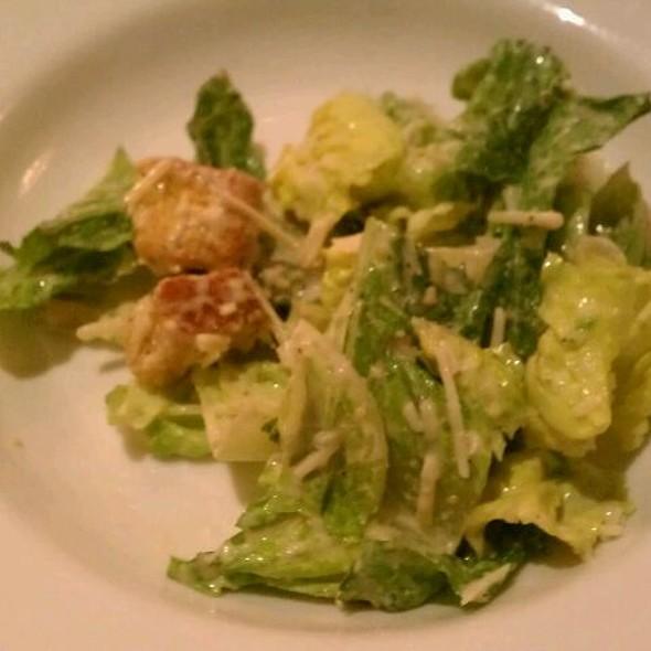 Salad @ Boston Marriott Quincy