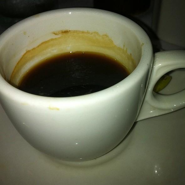 Espresso - Maggiano's - Bridgewater, Bridgewater, NJ