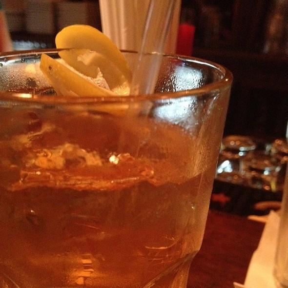 Kentucky Holy Water @ New World Bistro Bar